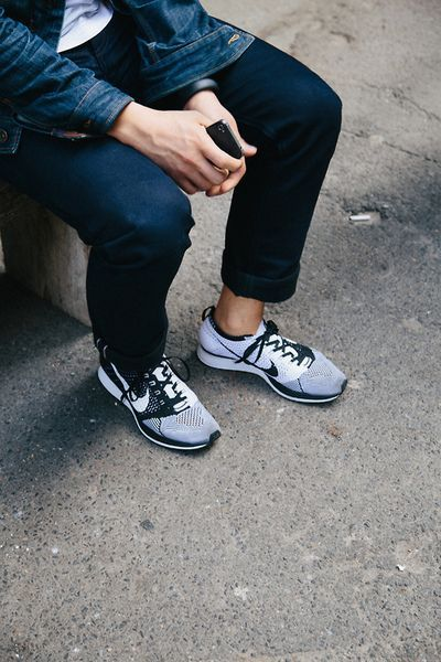 Liyaningti Nice Sneaker I Like Hong Kong