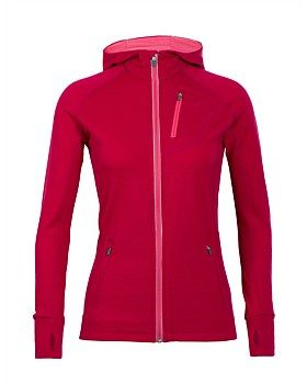 When you want a warm, sleek, breathable jacket for running day or night in cool conditions, the Women's Quantum Long Sleeve Zip Hoodie delivers maximum comfort and mobility.  Buy Now http://www.outsidesports.co.nz/outdoor-sports-gifts-for-her/IB101466/Icebreaker-Quantum-Zip-Hoody---Women's.html#.Vye6GnpnHpI