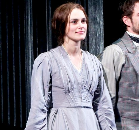 Keira Knightley's Broadway Debut Disrupted by Crazy Fan: Details - Us Weekly