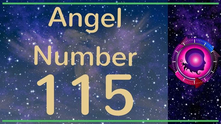 Angel Number 115: The Meanings of Angel Number 115