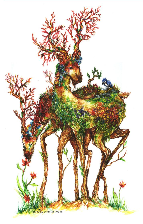 549 best Bambi 2 images on Pinterest | Bambi, Reindeer and Deer