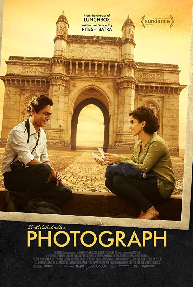 Movie Review Photograph Is Not What You Think Hd Movies Movies Film Story