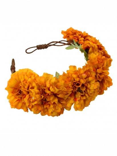 Rock 'N Rose- I LOVE the headbands on this site!!!: Rose Bernadette, Headbands 49, Oversized Floral, Crowns Range, Headbands 50, Crowns Headbands, Autumn Crowns, Floral Crowns, Bernadette Oversized