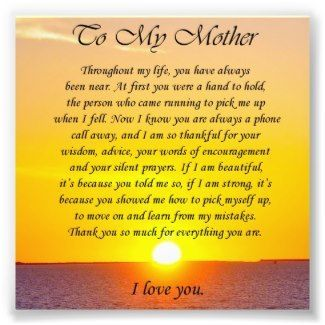 poems about daughters from mothers - Google Search