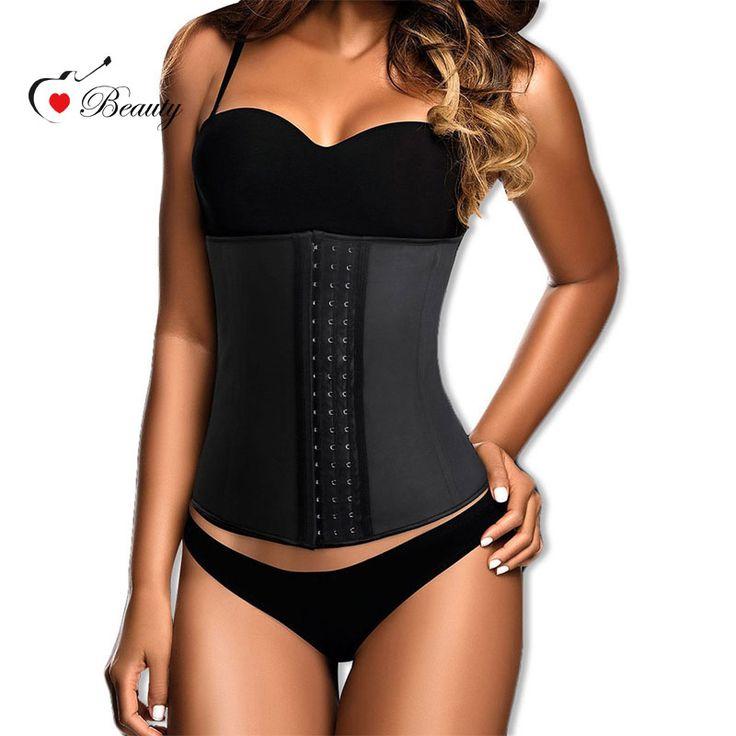 Weight Loss Corset Waist Trainer Hot Shapers Slimming Underwear Cinta Modeladora De Corpo Fajas Fajas Reductoras Espartilho | Price: US $15.20 | http://www.bestali.com/goto/32302515196/10
