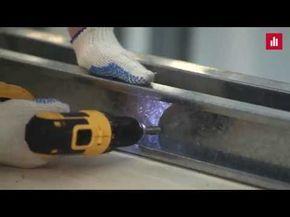 """3 - """"Steel-Frame Gaúcho"""" & """"BARBIERI"""" - Função e Construção de uma """"Coluna Tripla"""" - YouTube"""