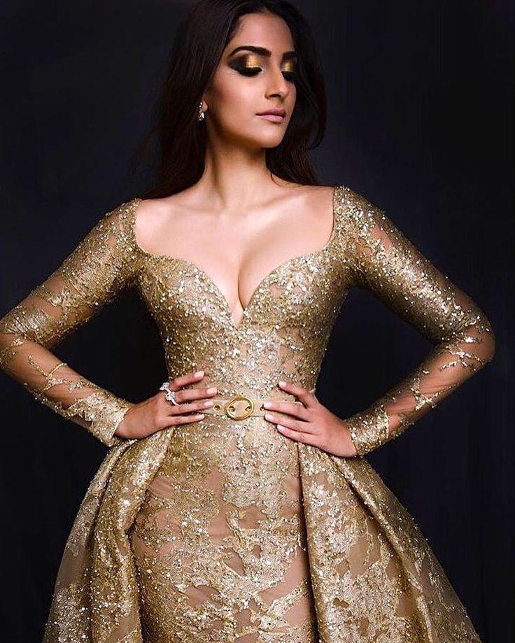 11 Sonam Kapoor hot Pics , cleavage at Cannes 2017,sonam kapoor age sonam kapoor hot sonam kapoor date of birth images of sonam kapoor sonam kapoor hot