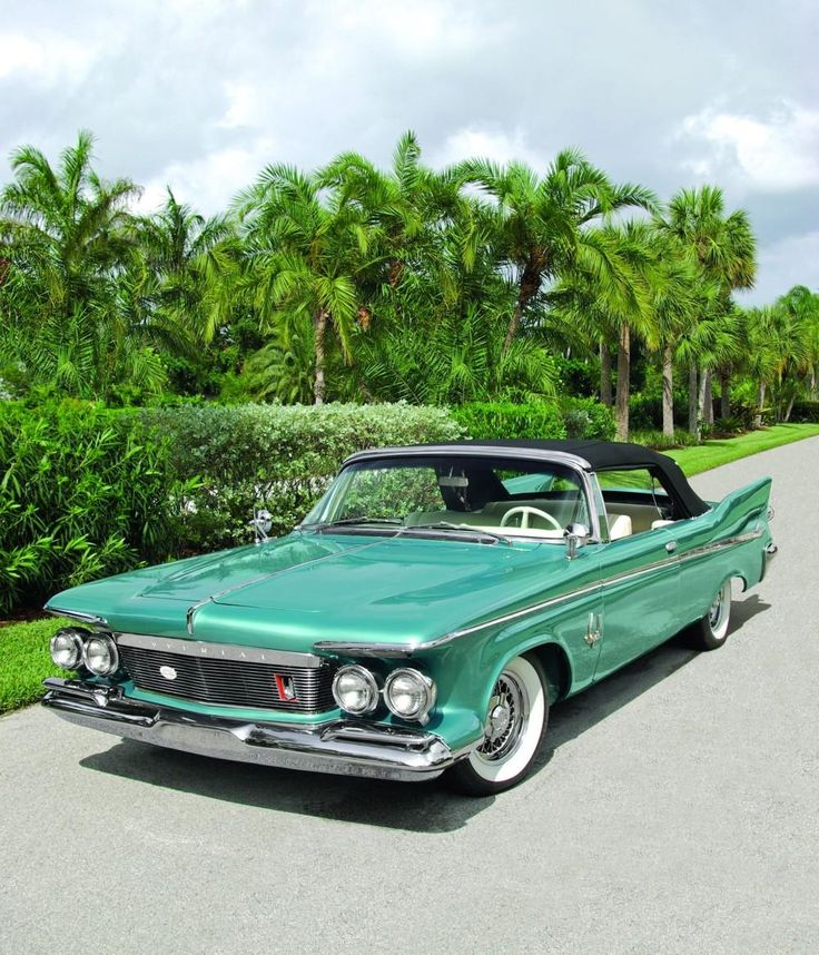 1955-1963 Chrysler Imperial