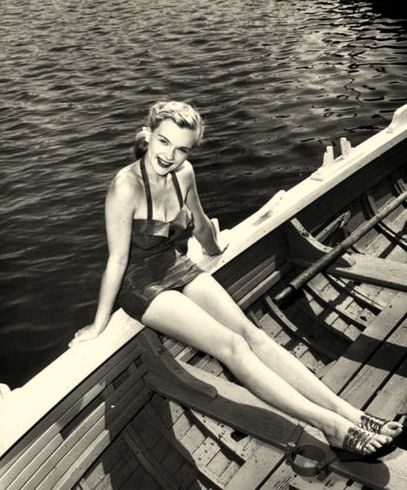 92 Best Images About Anne Francis On Pinterest Actresses