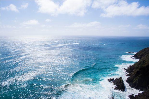 20 Beautiful Ocean Wallpapers To Freshen Up Your Desktop
