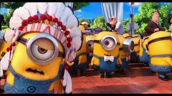 Minions - Banana 14:20 mins - YouTube