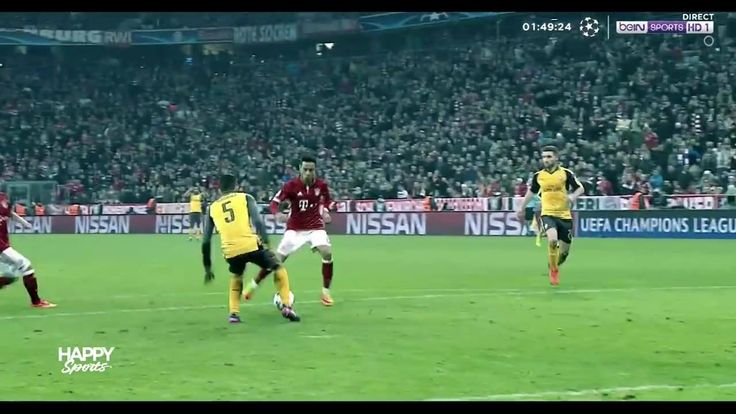 [En direct et en exclusivité] UEFA Champions League  > Arsenal - Bayern Munich sur beIN SPORTS 2