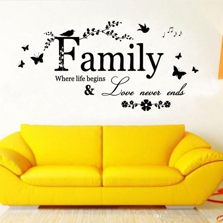 The 182 best wall-stickers images on Pinterest | Wall clings, Wall ...