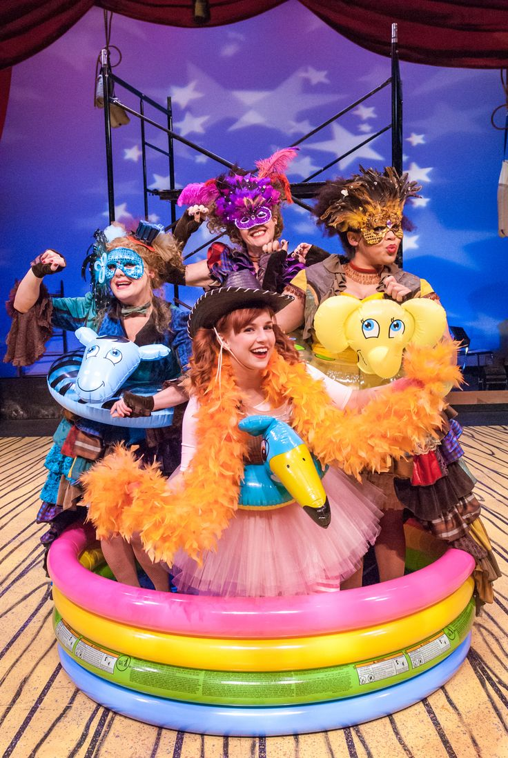 8 best Elephant and Piggie's We Are In A Play!! at NCT ...