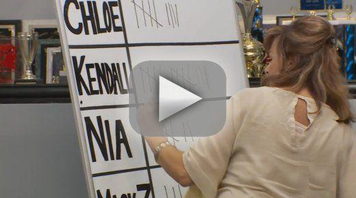 Dance Moms Season 4 Episode 27 Recap: The White Board of PAIN