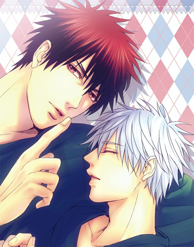 I ship them sooooooo Much! XD Kuroko no basket, Anime
