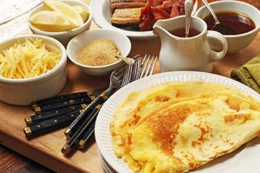 Pancakes recipe, NZ Herald – Pancakes can be moulded (Sri Lankan hoppers), used to stack, wrap or roll with other ingredients. They feature in the most basic of food cultures, are used as street food and in