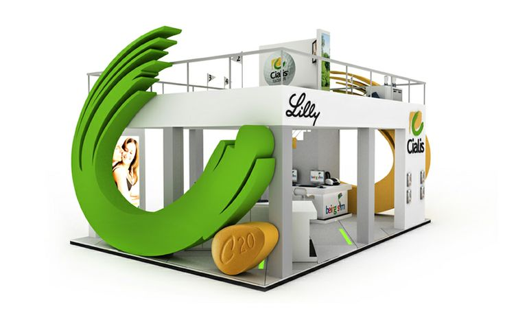 Exhibition Stand Double Decker : Best images about double decker exhibition stands on