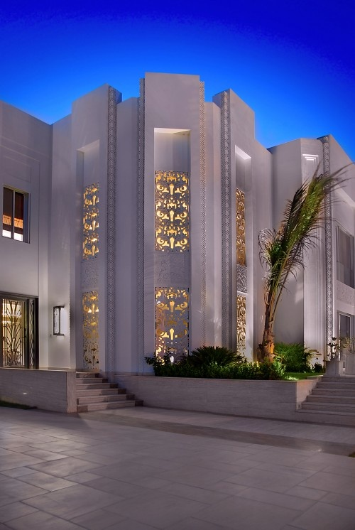 41 best Art Deco Houses images on Pinterest