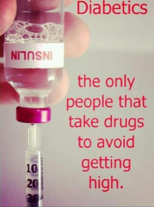 life people diabetes