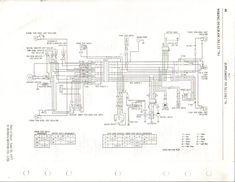 Pin on circuit diagram for the Honda