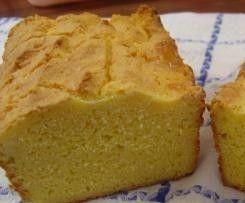 Variation Maisbrot (Cornbread) glutenfrei