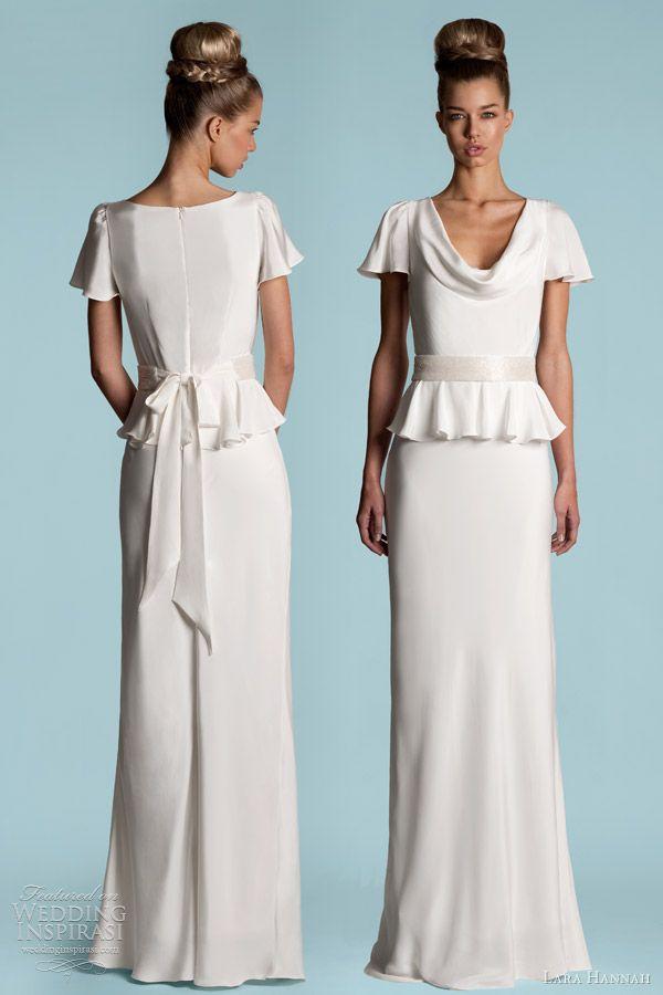 749 best Wedding--Dress images on Pinterest   Wedding dressses ...