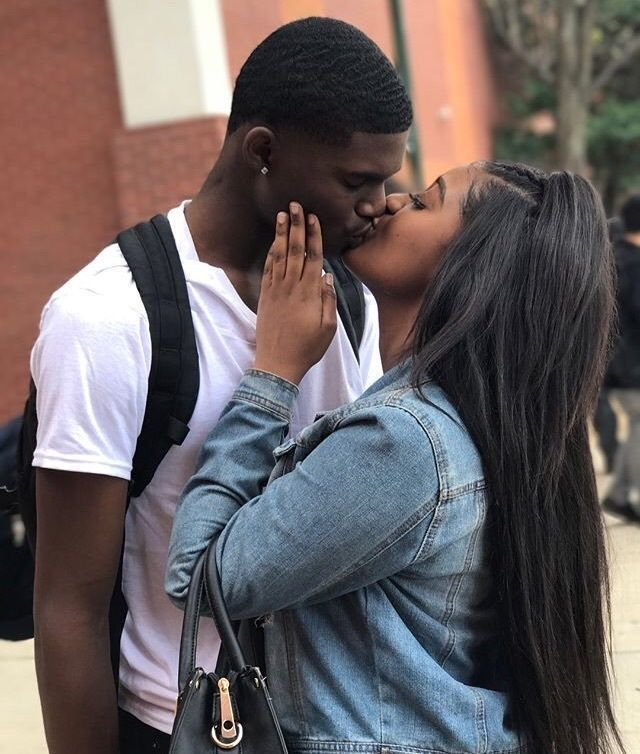 Amateur Ebony Love Making