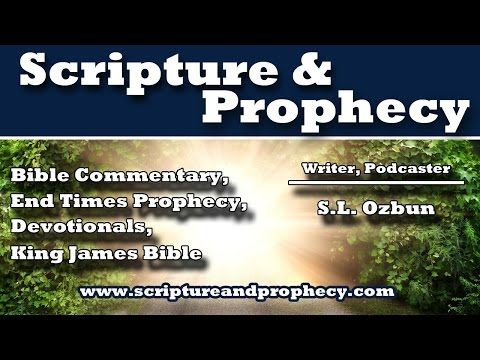 A Perverse, Dark World And An Apostate Church – End Times Prophecy Update 03/02/2017 – By the Blood of the Lamb