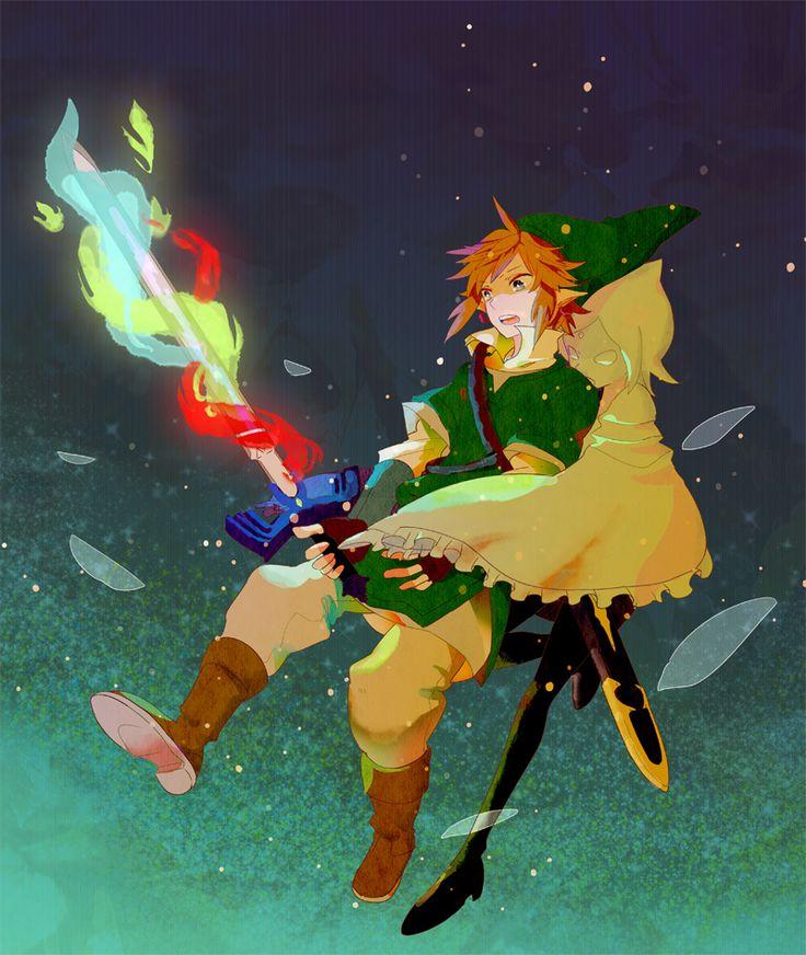 933 Best Zelda Fans 10 2013 Images On Pinterest Zelda