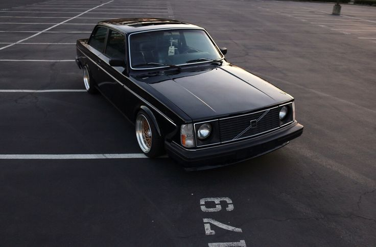 """swedmet: """" Corey Browning's classy killer 242! """" my whip. I took these photos yesterday"""