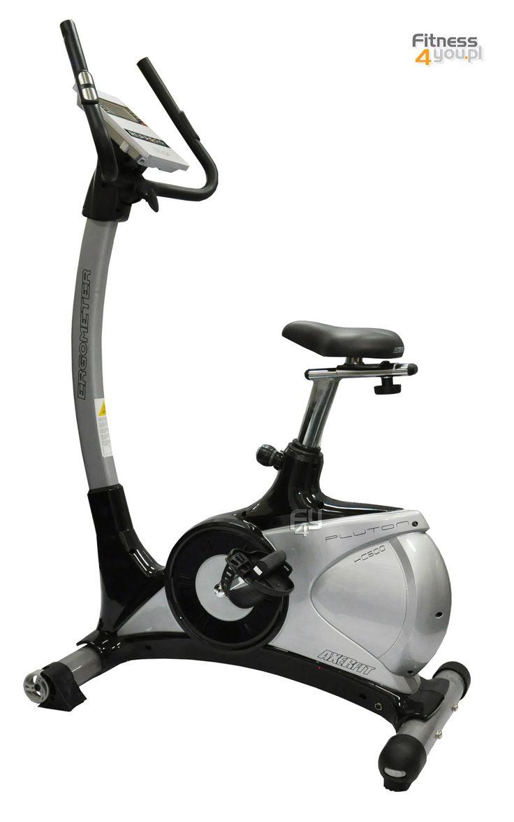 ROWER TRENINGOWY AXER PLUTON https://www.fitness4you.pl/rower-treningowy-axer-pluton-xc500,det,1153.html