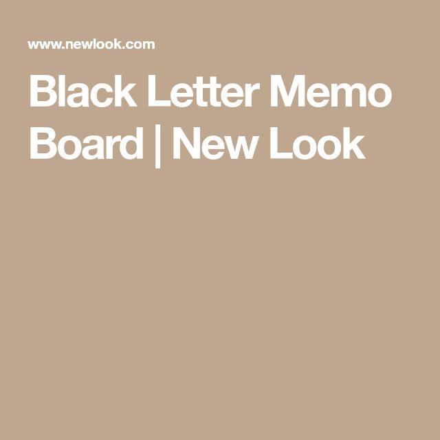 The  Best Memo Boards Ideas On   Diy Memo Board