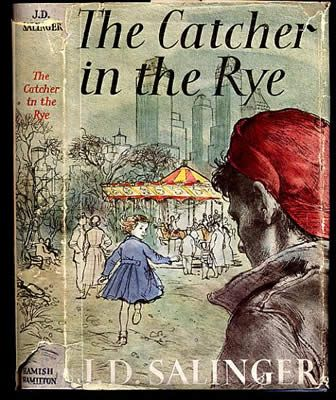 the catcher in the rye dead The hero-narrator of the catcher in the rye is an ancient child of sixteen, a native new yorker named holden caulfield through circumstances that tend to preclude.