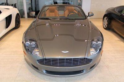 2010 Aston Martin DB9 Volante http://www.iseecars.com/used-cars/used-aston-martin-db9-for-sale