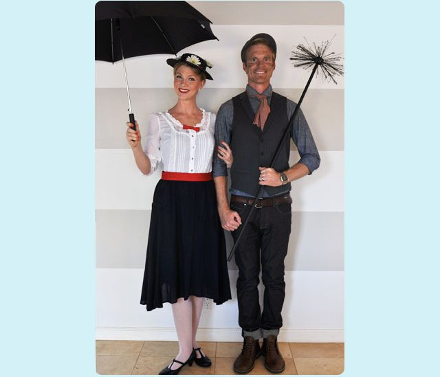 Mary Poppins and Bert google search | Baby