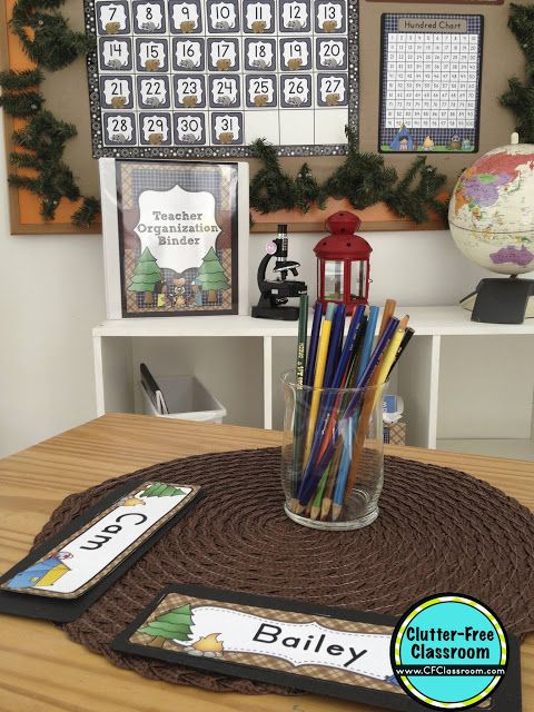 Classroom Decor On A Budget : Best images about camping classroom theme on