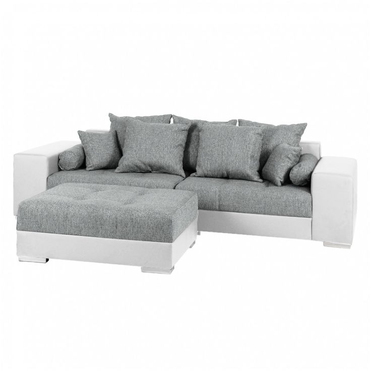 Primary L Sofa Grau Home Couch Home Decor