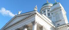 Helsingin seurakunnat - Helsingin seurakunnat - Apostolipatsaat Andreas ja Taddeus
