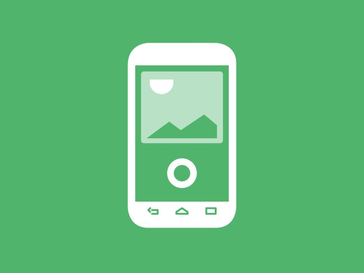 Android Phone GIF by Matthew Spiel for Treehouse