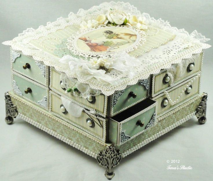 Winter Box In July with cutting file   Cutting Files   Paper Crafting Projects   Tara's Craft Studio