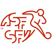 Switzerland national football team logo