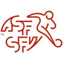 Switzerland national football team logo