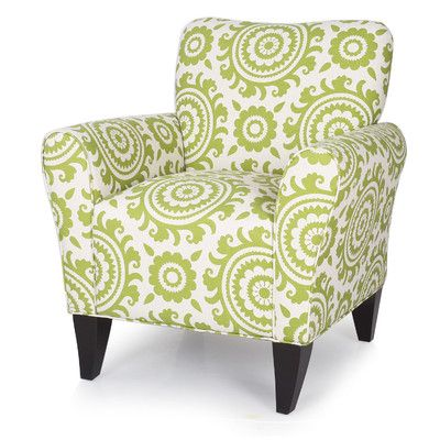 found it at wayfair printing arm chair