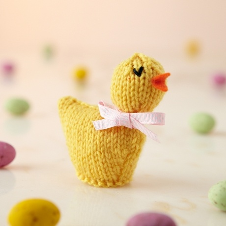 255 best easter images on pinterest easter egg designs easter 6 quick knit patterns for easter gifts cheep cheep includes knitted egg decorations negle Choice Image