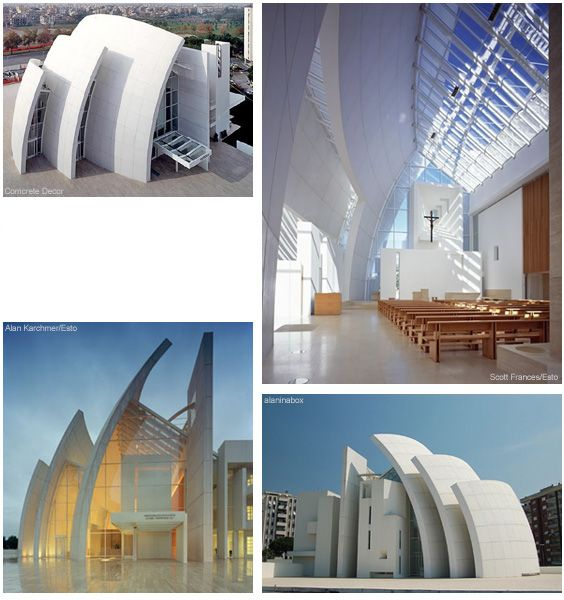 Jubilee Church, Richard Meyer