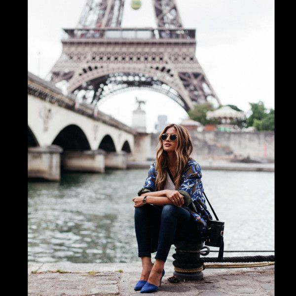 A Cool Girl's Guide To Paris: 10 Must-See Sights   The Zoe Report