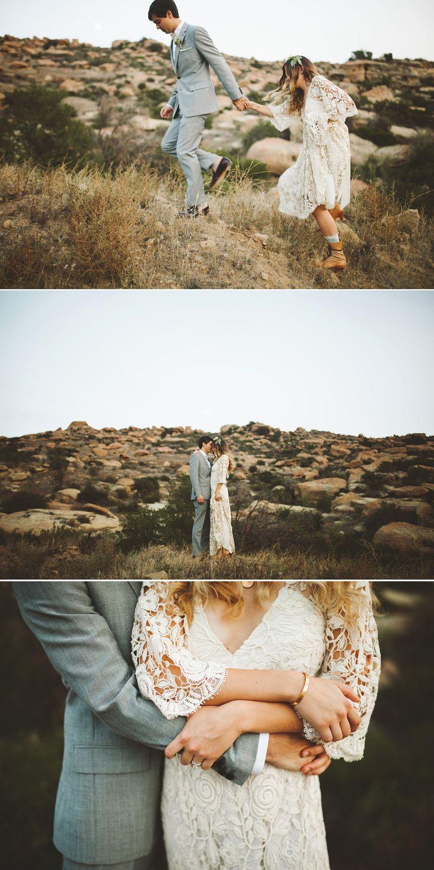 Los Angeles Wedding Photographer || Hummingbird Nest Ranch Wedding || Santa Susana, CA at The Shalom Imaginative || Los Angeles & Destination Wedding & Family Photography
