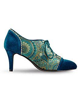 Joe Browns Shoe Boot E Fit