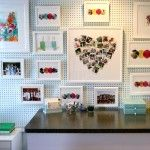 How To Create An Art Gallery Wall That Rocks